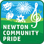 Newton Community Pride Logo
