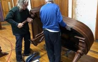 Artful Pianos