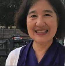 Sachiko Isihara headshot