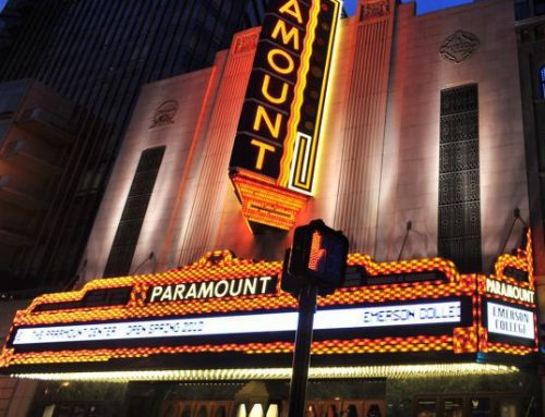 Boston-area Theaters Foresee a Long Road to Recovery Before Reopenings are Possible