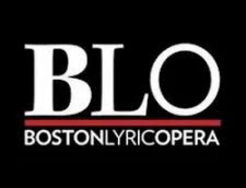 Boston Lyric Opera Rolls Out Mobile Opera Truck