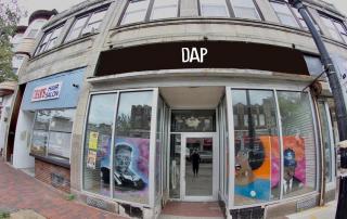 Dap Studio