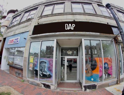 Dorchester Art Project Doubles Its Space