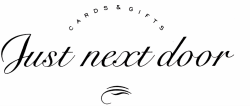 Just Next Door Logo