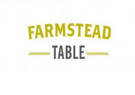 Farmstead Table Logo