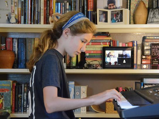 Covid Photo Contest Virtual Recital