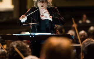 Amelai LeClair Conducting