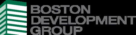 Boston Development Group Logo