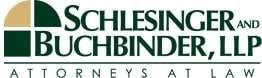 Schlesinger and Buchbinder Logo