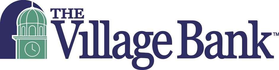 Village Bank Logo