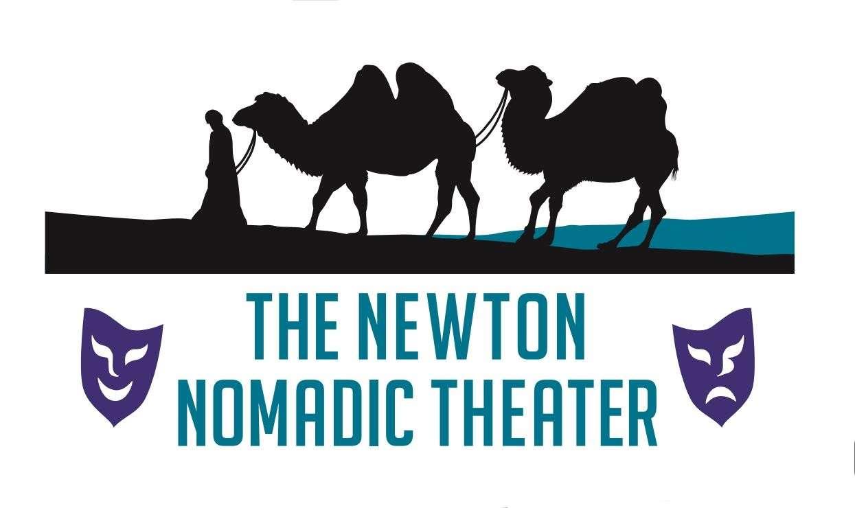 Newton Nomadic Theater Logo