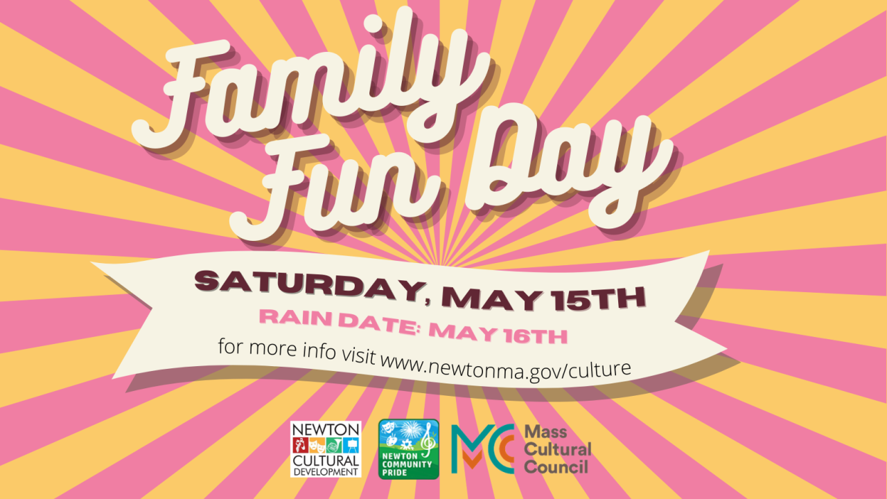Family Fun Day May 15, 2021 riandate May 16, 2021